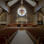 """Acton UMC Builds """"Disappearing"""" Video Wall With CHAUVET Professional"""