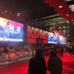 CHAUVET Professional Provides Larger Than Life Video Wall for King Kong Premiere