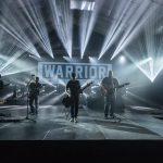 Events United Engages Worshippers At Warrior Conference With CHAUVET Professional