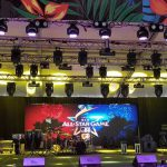 The Design Oasis Spices Up All-Star Game Party With CHAUVET Professional
